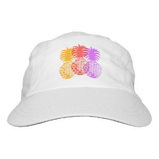 Momona Pineapple Hawaiian Tropical Hat