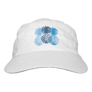 Momona Pineapple Hawaiian Tropical Headsweats Hat