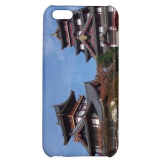 Momoyama Castle in Fushimi, Kyoto iPhone 5C Cover