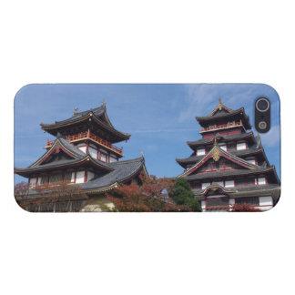 Momoyama Castle in Fushimi, Kyoto iPhone SE/5/5s Case
