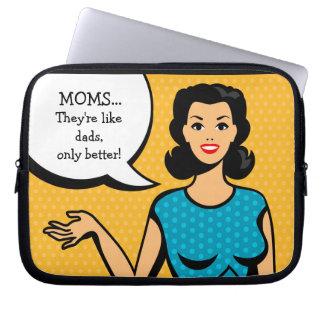 Moms Better Laptop Case
