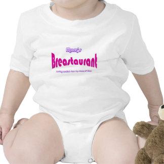 Mom's Breastaurant T-shirt