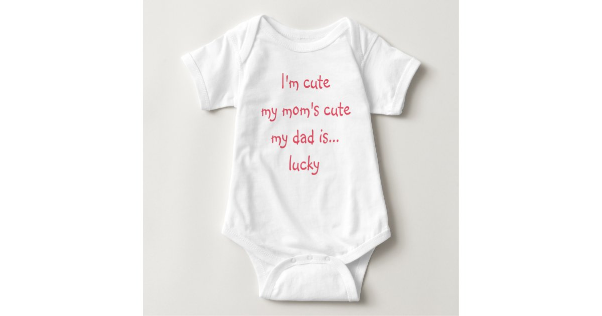 Girls Baby Shower Gift Baby Bodysuit Boys Dad Well Done I/'m Awesome Bodysuit or Toddler Shirt
