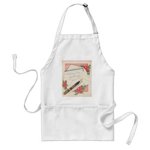 moms day card 3 apron