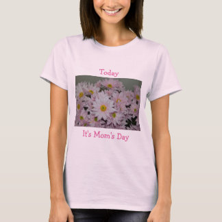 Mom's Day Daisies T-Shirt