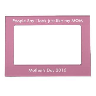 Mom's day Frame