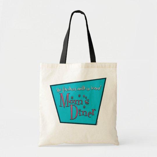 Moms Diner: Breastfeeding Tote Bag