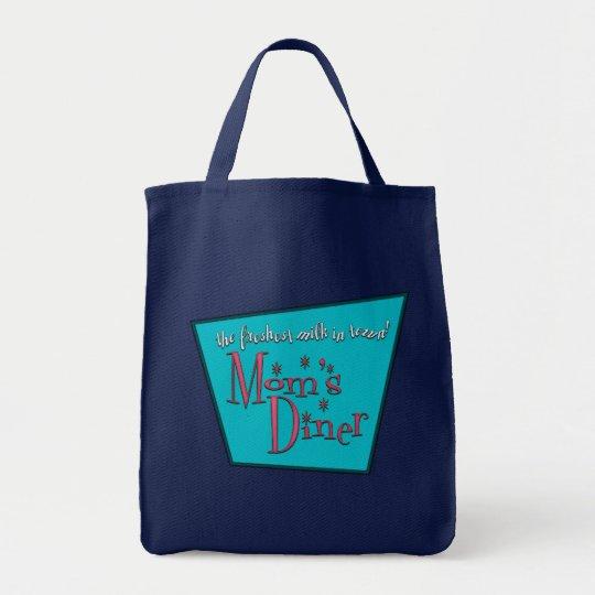 Mom's Diner Nursing Mother Bag