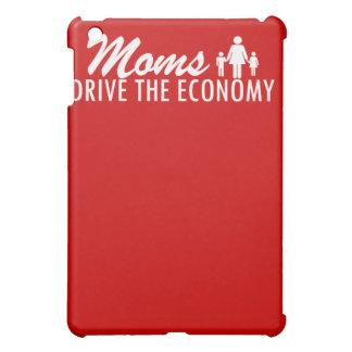 Moms Drive the Economy iPad Mini Cover