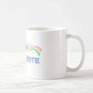 Mom's Favorite Mug