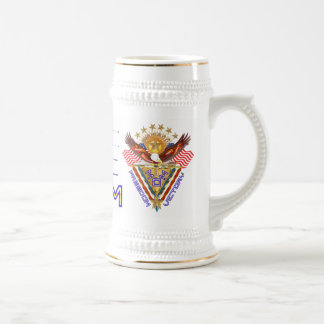 Moms Freedom Award View Info From The Designer Beer Stein