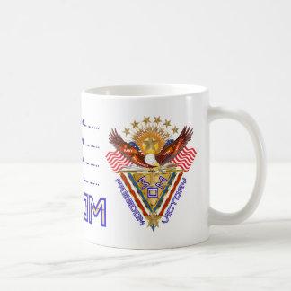 Moms Freedom Award View Info From The Designer Coffee Mug