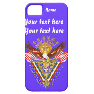 Moms Freedom Award View Info From The Designer iPhone SE/5/5s Case