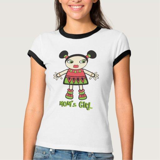 MOM's GIRL T-Shirt