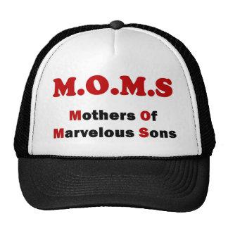 Moms Trucker Hats