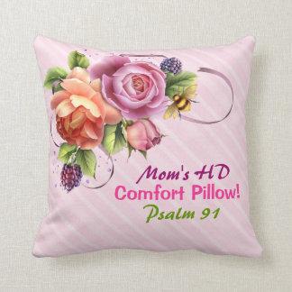 Mom's HD Comfort Pillow