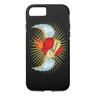 Mom's Heart iPhone 8/7 Case
