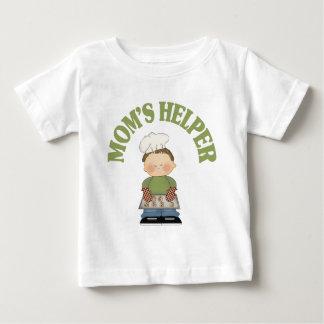 Mom's Helper T-shirts