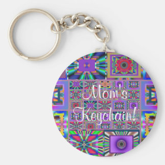 Mom's Keychain
