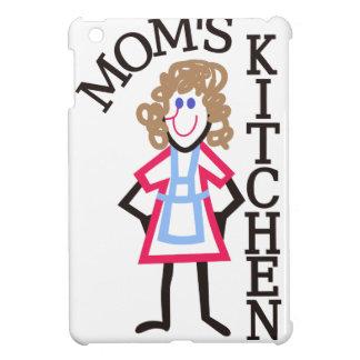 Mom's Kitchen Cover For The iPad Mini