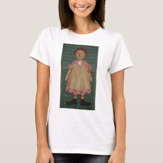 Mom's Little Rag Doll 1 T-Shirt