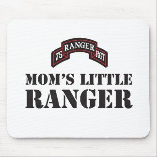 MOM'S LITTLE RANGER MOUSE PAD