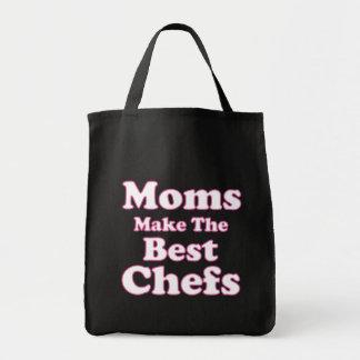 Moms Make Best Chefs Bag