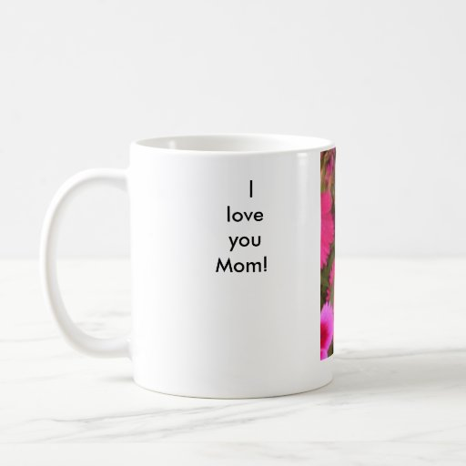 Mom's Monarch Mug