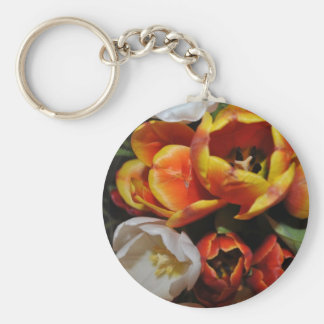 Mom's Mother's Day Gift Keychain