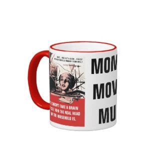 Mom's Movie Mug