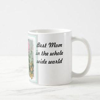 Mom's Mug* Coffee Mug