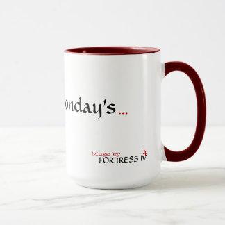 Mom's Muggies Series by FORTRESS IV Mug