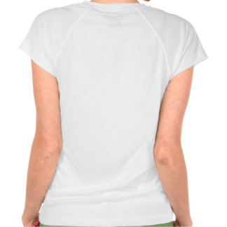 MOMS NUM Ladies Performance Micro-Fiber Sleeveless Tshirt