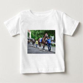 Mom's on Strike Baby T-Shirt