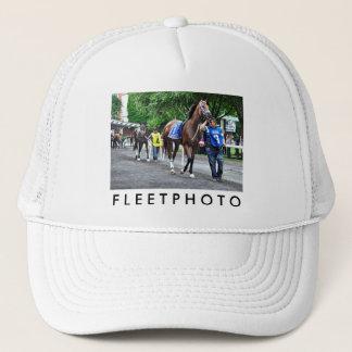 Mom's on Strike Trucker Hat