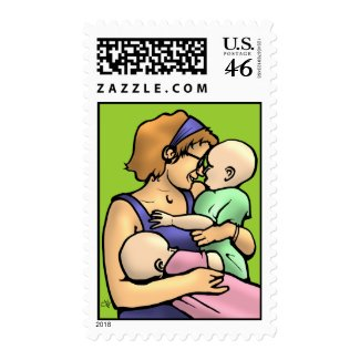 Moms stamp
