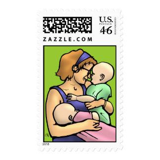 Moms Postage