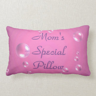 Mom's Special Pillow