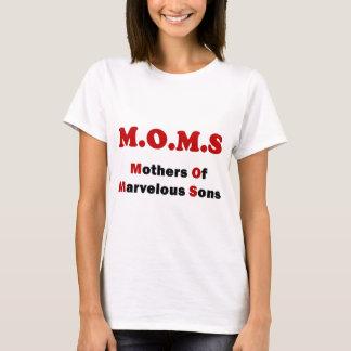 Moms T-Shirt