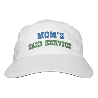 Moms Taxi Service Headsweats Hat