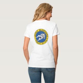 Mom's team t-shirt jiu jitsu
