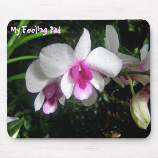 Moms Tropic Fashion - combo - mouse pad