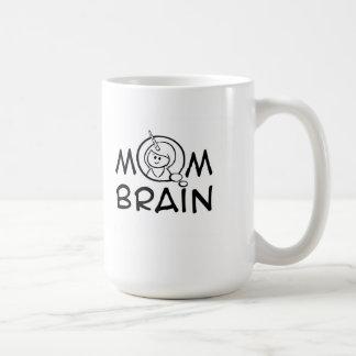 Momstache Mug