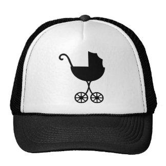 MomTBSil7 Trucker Hat