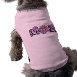 MomText1 Camisas De Perritos