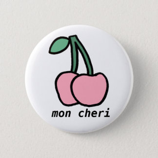 Mon Cheri Button