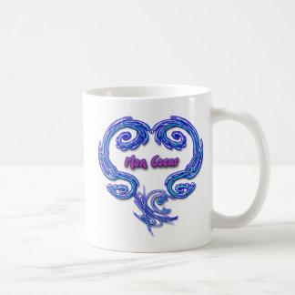 Mon Coeur Mug (French)