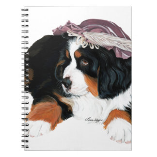 Mon Petit Cheri Notebook