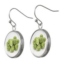 Mon Petit Chou Dangle Earrings