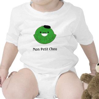 Mon Petit Chou! Bodysuits